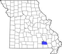 Carter County, Missouri
